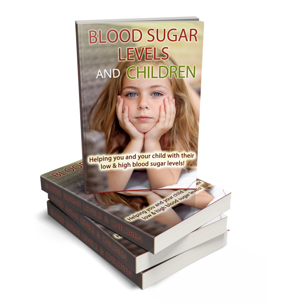 Blood Sugar and Children