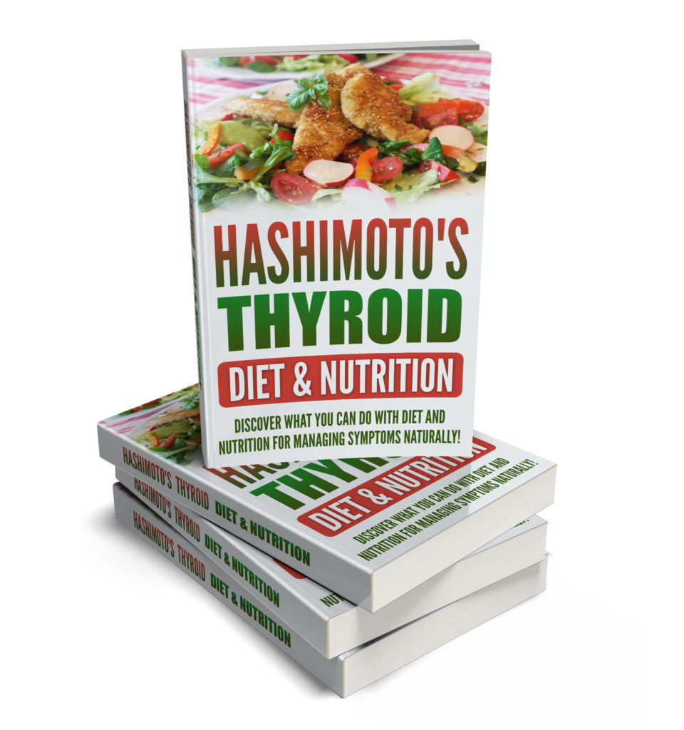 Hashimoto's Diet And Nutrition