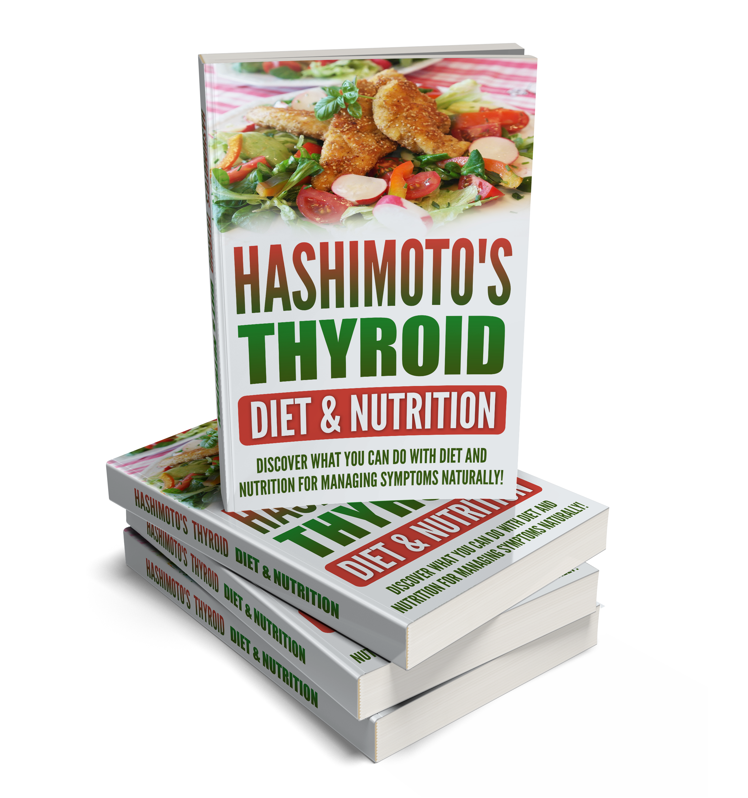 Hashimoto's Thyroid Diet And Nutrition
